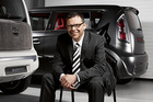 Peter Schreyer rules out any stand-alone luxury brand developments for either company in the near future.