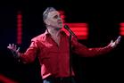 Morrissey.  Photo / AP