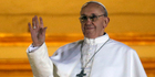 View: Catholics elect Pope Francis 