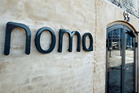 Danish restaurant Noma in Copenhagen. Photo / AP