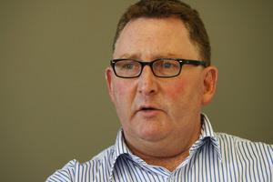 Adrian Orr. Photo / NZ Herald