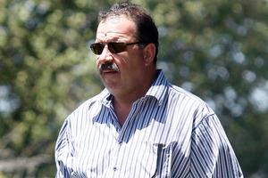 John Sargent.  Photo / NZ Herald