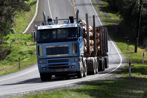 Ecca says truck firms can make savings on fuel. Photo / APN