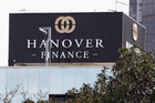 Former Hanover Finance directors say the company's trustees were 'intimately engaged' in drafting a prospectus that the FMA claims was misleading. Photo / NZPA