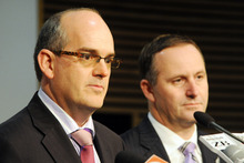 "State Owned Enterprises Minister Tony Ryall said Solid Energy had written to the select committee to ""clarify"". Photo / NZPA"