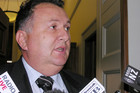 Labour MP Shane Jones. File photo / NZPA