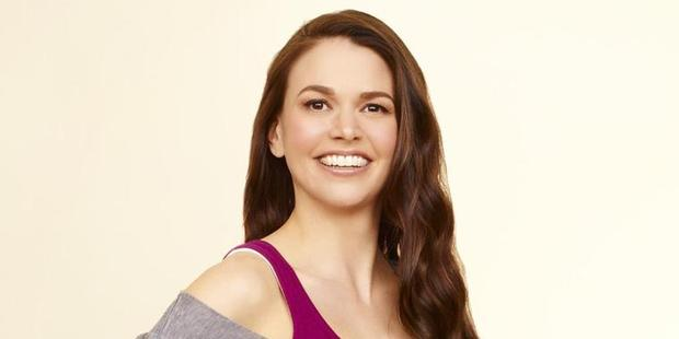 "Sutton Foster says she loves dance and teaching so accepting the role was ""a no-brainer"". Photo / Supplied"