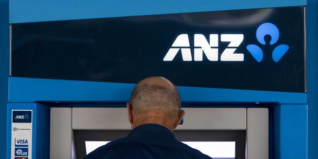 In Australia a similar case against the ANZ is the first in a test case being taken against up to 12 banks. Photo / File