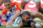 No Springbok contract for Habana, Steyn