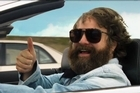 """From Warner Bros. Pictures and Legendary Pictures comes """"The Hangover Part III,"""" the third and final film in director Todd Phillips' record-shattering comedy franchise. Courtesy: Warner Bros"""