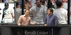 Watch: 'Black Caps need 20 wickets'