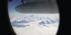 Watch: Antarctica: Final summer season ice flight