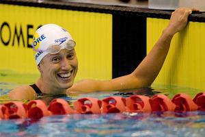 Melissa Ingram. Photo / NZ Herald
