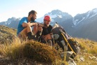 Cactus Equipment has been making mountaineering supplies since 1992. Photo / Supplied