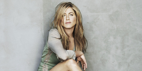 Jennifer Aniston. Photo/supplied