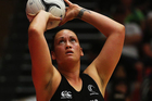 The Silver Ferns start their international season in with a five-test series against Australia. Photo /Getty Images