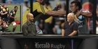 Watch: Rugby Herald: Experts crystal ball