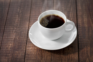 Researchers linked drinking coffee to stay awake with a 63 per cent lower crash risk. Photo / Thinkstock