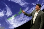 Rain fell across big parts of NZ this weekend but not everyone was lucky enough to have a soaking.  More rain and showers are expected on Monday and Tuesday then a fairly dry week ahead – but there are more rain makers waiting in the wings, we track them – and point out how the big highs are now weakening.