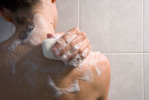 Researchers found 66 per cent of the women in their study used lubricants and cleansers internally.Photo / Thinkstock