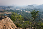 Pushkar, the Aravalli Hills, Rajasthan. Photo / Thinkstock