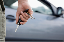 On-the-go project of buying a new car. Photo / Thinkstock