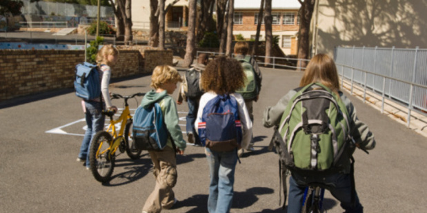 Parents are pulling all kinds of tricks to get their kids into desirable out-of-zone schools. Photo / Thinkstock