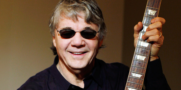Steve Miller and Santana performed at Vector Arena. Photo / Supplied