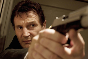 Liam Neeson as Bryan Mills. Photo / File photo