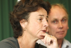 Susan Devoy has been appointed as the new Race Relations Commissioner. Photo / Claire De Barr