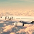 The Fiji Airways Airbus A330. Photo / Supplied