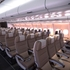 Interior view of the Airbus A330. Photo / Supplied