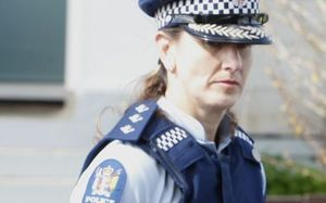 Inspector Tracy Phillips. Photo / Northern Advocate