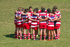 Norman Mann's Karaka rugby club teammates remember. Photo / Michael Craig