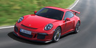 View: 2013 Porsche 911 GT3