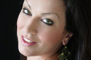 Opera singer Antoinette Halloran Photo / Supplied
