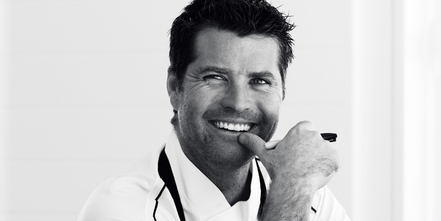 Chef Pete Evans. Photo / Supplied