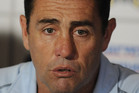 Shane Flanagan. Photo / Getty Images
