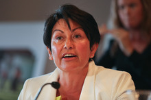 Education Minister, Hekia Parata. Photo / Getty Images