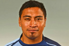 Jerry Collins. Photo / Supplied