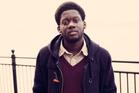 Musician Michael Kiwanuka. Photo / Supplied