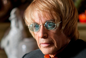 Al Pacino, who was undecided on Phil Spector's guilt, stars in the HBO production. Photo