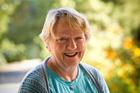 Denise Hynd chooses natural immunity. Photo / Michael Craig