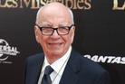 Rupert Murdoch. Photo / AP