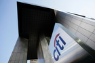 Citigroup denies misleading buyers of its bonds. Photo / AP
