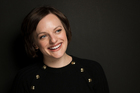 The detective - Elisabeth Moss. Photo / Supplied