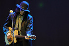 'Searching for Sugarman' star, Rodriguez, recently performed in Auckland. Photo / AP