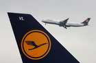 Lufthansa Flight LH499 from Mexico City to Frankfurt is not one which journalist Ed Vulliamy or fellow passengers will forget in a hurry. Photo / AP