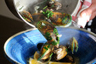 Kaitaia is known for its delicious mussels. Photo / NZ Herald
