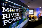 Pre-registration for the Government's share offer in Mighty River Power has been popular, with more than 400,000 people signing up. Photo / NZ Herald